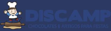 logo - discamp